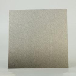 Cheap 310S 321 410s 420 430 Tôles en acier inoxydable /plaque/bobine
