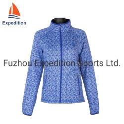 Женщин Full-Zip моды трикотажные жилеты матовый для отдыхающих износа