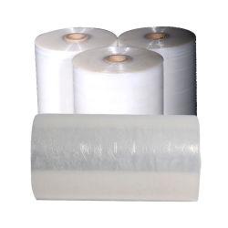 Film transparent biodégradable PLA l'emballage alimentaire
