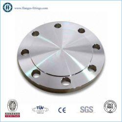 La norme ANSI B16.5 en acier au carbone CL300 Bride aveugle RF