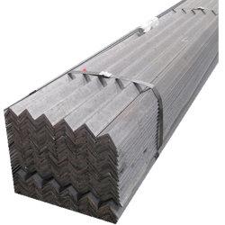 Ss400 de la barra de la hoja de metal de la esquina el ángulo de hierro galvanizado