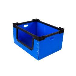 OEM及びODMのプラスチックPP空シートのCoroplastのボードのCorrex Corfluteシートの包装ボックス