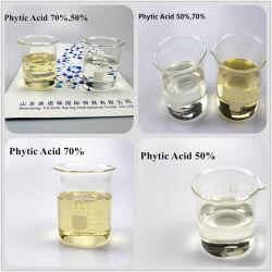 L'acide phytique, le métal le traitement de surface et de protection contre la corrosion