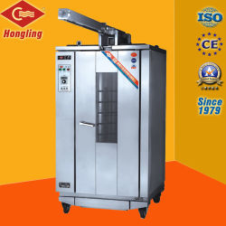 Hongling Manufacturing Electric Roasting Rack Oven for Lamb/Duck/Pig