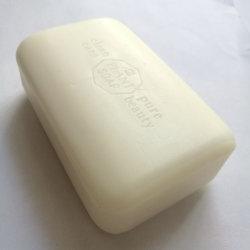 Sapone della mano del sapone di bellezza di fragranza del gelsomino del sapone di bagno di cura di pelle