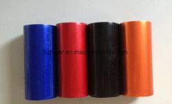 L'anodisation brossé Revêtement en poudre Profil 6061/6063 aluminium extrudé