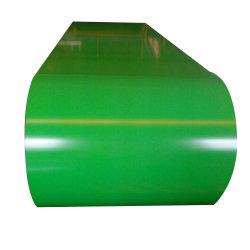 3003 H24 0.300.55mm Rol van het Staal van het Metaal van het Aluminium van de Dikte de Kleur Met een laag bedekte
