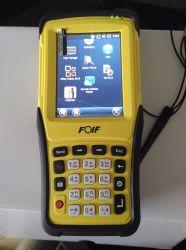 La fenêtre Contrôleur/enregistreur de données mobile/Handhelder (F58/F59)