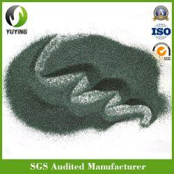 Порошка карбида кремния и формы (SIC) материала 99,95% чистого карбида кремния