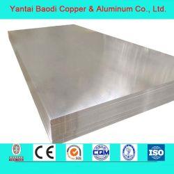 De kleur Met een laag bedekte Marine van de Plaat van het Aluminium van de Deklaag ASTM 2017A voor Sublimatie