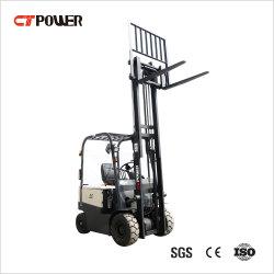 高品質ガソリンまたは電池の上昇Ce/ISOの証明のCT力またはTailiftのブランドのディーゼル電気LPGのフォークリフトのバンドパレット