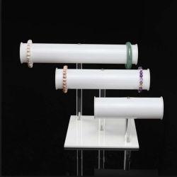 Pulsera de acrílico transparente OEM aparecen desde el proveedor de China