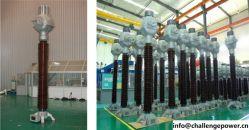 Le transformateur de courant Power Plant Partie électrique