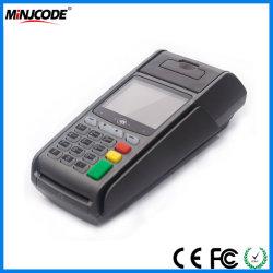 Terminal POS portáteis, com impressora,2g,GPRS,SNF,IC/ Leitor de cartão Magnectic, EMV/PCI, MJ M3000 Terminal POS portáteis, com impressora,2g,GPRS,SNF,IC/ M
