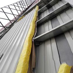 빌딩 구조 열간압연의와 용접된 강철 H 광속