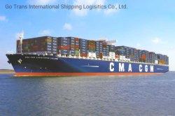 中国からのAmbarli/Kumport/HaydarpasaへのCmaの容器の出荷、トルコ