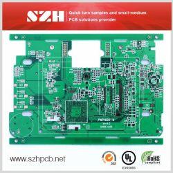 集積回路PCBのボードのラジオかエムピー・スリーまたは可聴周波Amplifier/CDプレーヤー