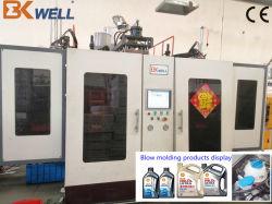 5L-20L PE Botella de aceite de plástico, botella de aceite de lubricación, refrigeración depósito de agua, haciendo que la máquina de moldeo por soplado