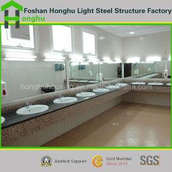 Novo Design Luxury vocação edifício Casa do Recipiente de aço de Lazer