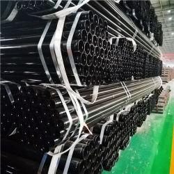 DIN 2448 SAE J524 냉각 압연 탄소 강철 이음새가 없는 강관