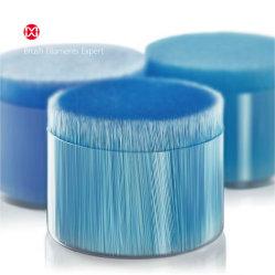 Excellente récupération seul PBT conique double filament de nylon Pet brosse à dents