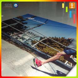 L'impression numérique personnalisée en usine/publicité/Outdoor/ bannière d'affichage en vinyle PVC