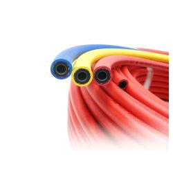 Commerce de gros Yute Wp 800psi SAE J2888 barrière en nylon canalisation de fluide réfrigérant