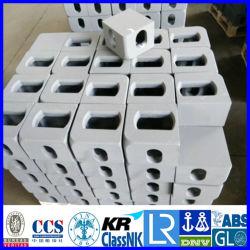 Los asientos de la esquina de contenedores en chino