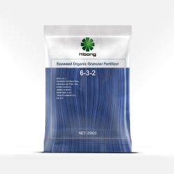 완벽한 토양 조절기 입자식 해초 유기 비료