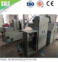 実験室の混合の挿入の部分が付いているそ毛梳く機械実験室の綿の梳く機械ウールの梳く機械