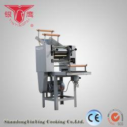 Лапша производственные машины/нержавеющая сталь Housemade Ручной рисовая лапша бумагоделательной машины питание механизма