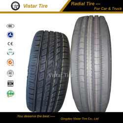 工場卸し売りDOT/ECE/Gcc/Saso TBR重いダンプトラックのタイヤ半鋼鉄PCRのタイヤの乗用車のタイヤSUV 4X4 a/T M/Tのタイヤすべての鋼鉄放射状の軽トラックバスタイヤ