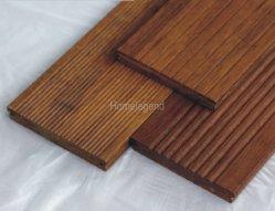Популярные природные Carbonized ветви тканого открытый бамбук пол/декорированных Полы из бамбука