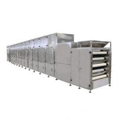 Дешевые цены высокое качество Производство сушеных овощей фруктов производственной линии