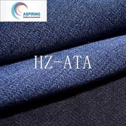 Fabricado na China Tecidos de algodão barato Jean Denim