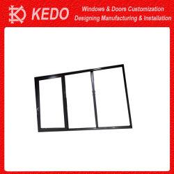 Fachada de aluminio de los sistemas de muros cortina ventanas y puertas