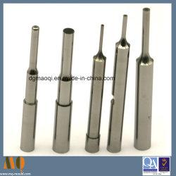 Précision de gros de pièces du moule des composants de moule standard des composants de moule personnalisées