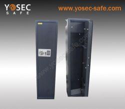 Prix de gros électronique sécuritaire des armes à feu armoire avec 5 de la capacité des armes à feu