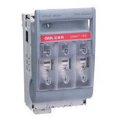 200A 200 AMP Tpn 절연체 스위치 새로운 신관 상자