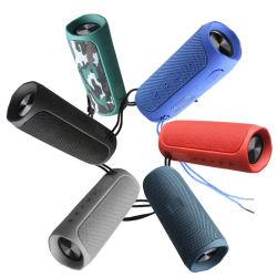 Wasserdichter Jbl Bluetooth Lautsprecher-Stereoton-drahtloser Resonanzkörper Flip5