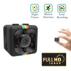 Sq11 MiniIP van de Camera HD 720p Kleine WiFi Mini van de Micro- van de Visie van de Nacht van IRL van de Camera TF van de Steun DV van de Camera DVR van de Opsporing Motie van de Camera Kaart