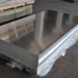 1050 1060 1100 1145 1070 2A12 Panel techado de aluminio Precio / chapa metálica para muro cortina de la iluminación del molde de impermeabilización de muros cortina de aviones de la construcción naval