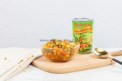 Carnes frescas de misturas de produtos hortícolas em conservas