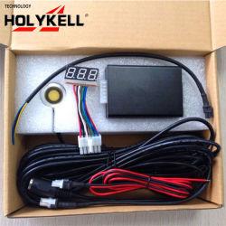 Hochwertiges GPS-Fahrzeug-Gleichlauf-System mit Kraftstoff-Niveauschalter