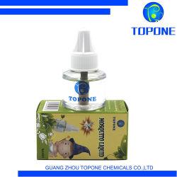 Topone Soem-Schädlingsbekämpfungsmittel-elektrischer Moskito-abstoßende Flüssigkeit und Heizung