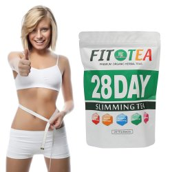 ملصق خاص 14 يومًا أعشاب اللياقة البدنية تنعير شاي Detox شاي قليل السمك على شكل هيكل من Teatox Fast Weight Loss