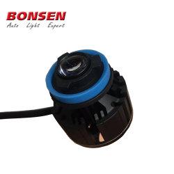 LED-laserverlichting mistlampen 9005 H8 laserlicht Voor motorrijwielen