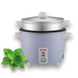 1.5L 8 Cup klassische elektrische Reis-Kocher-mit schöner Farben-Karosserie