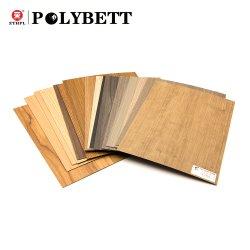 Du grain du bois stratifié HPL/haute pression