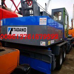 30 de 25 ton ton utiliza Kato Tadano camión grúa